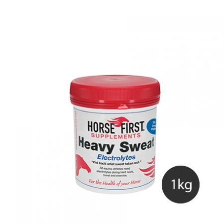 Heavy Sweat - 1Kg