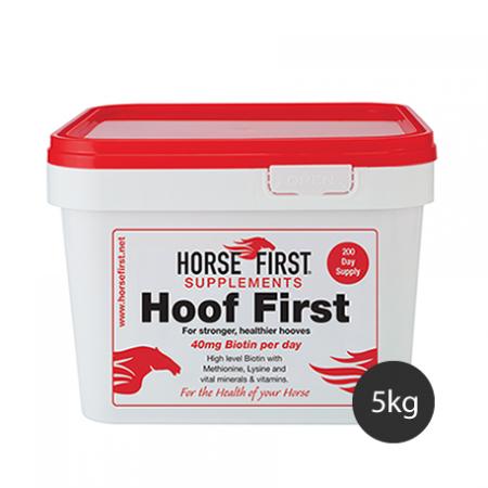 Hoof First - 5Kg