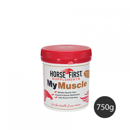 My Muscle - 750g