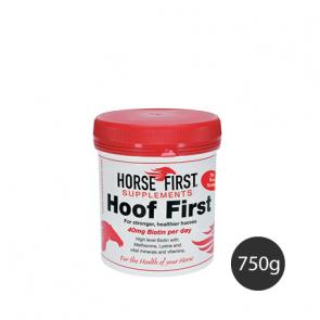 Hoof First - 750g
