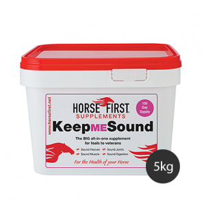 Keep Me Sound - 5Kg