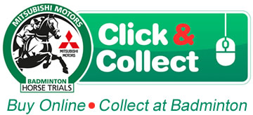 Click & Collect at Badminton