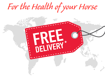 Free Delivery Worldwide - Orders Over 30kg